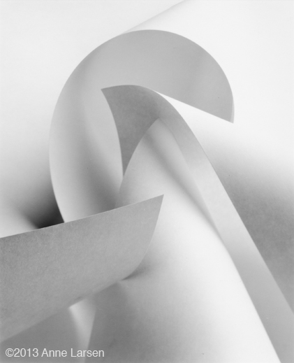 Gelatin Silver Print by Anne Larsen, at Sun to Moon Gallery, Dallas, TX