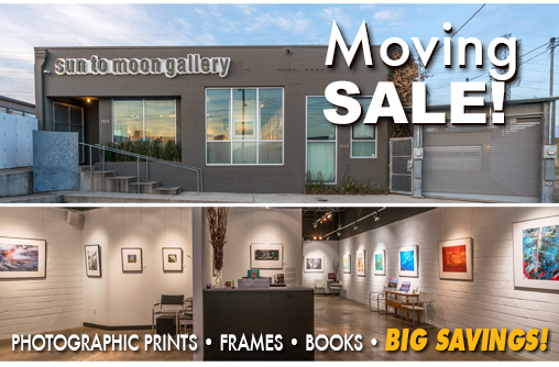 MOVING SALE at Sun to Moon Gallery!