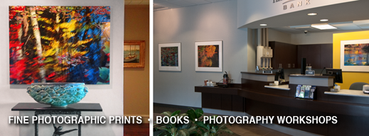 Sun to Moon Gallery provides fine photographic prints for home & office