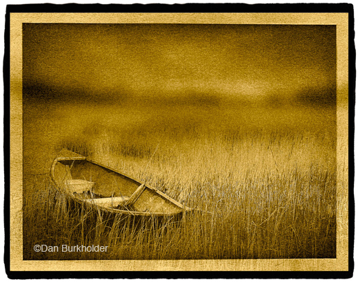 Fine photographic print by Dan Burkholder, at Sun to Moon Gallery, Dallas, TX